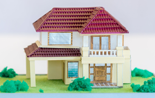 feautred image small toy house